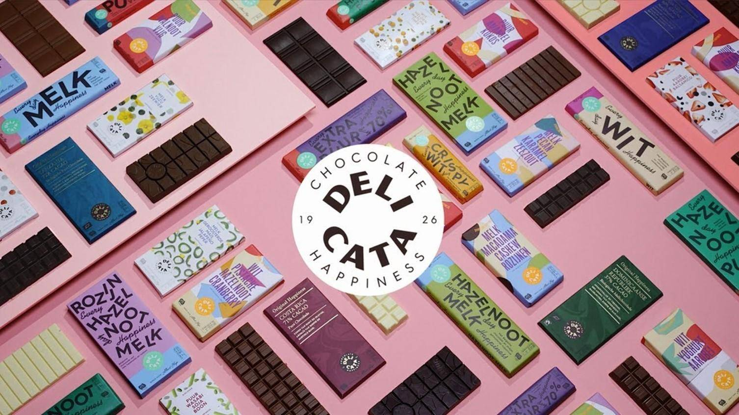 Strategic partnership between Tony's Chocolonely, Albert Heijn and Barry Callebaut sets new industry standard for sourcing cocoa