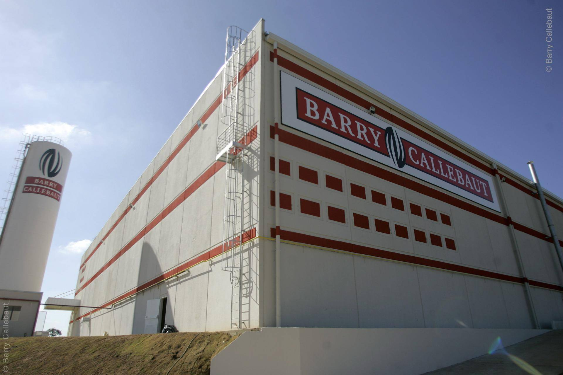 Barry Callebaut envisages expansion in Southeastern Europe
