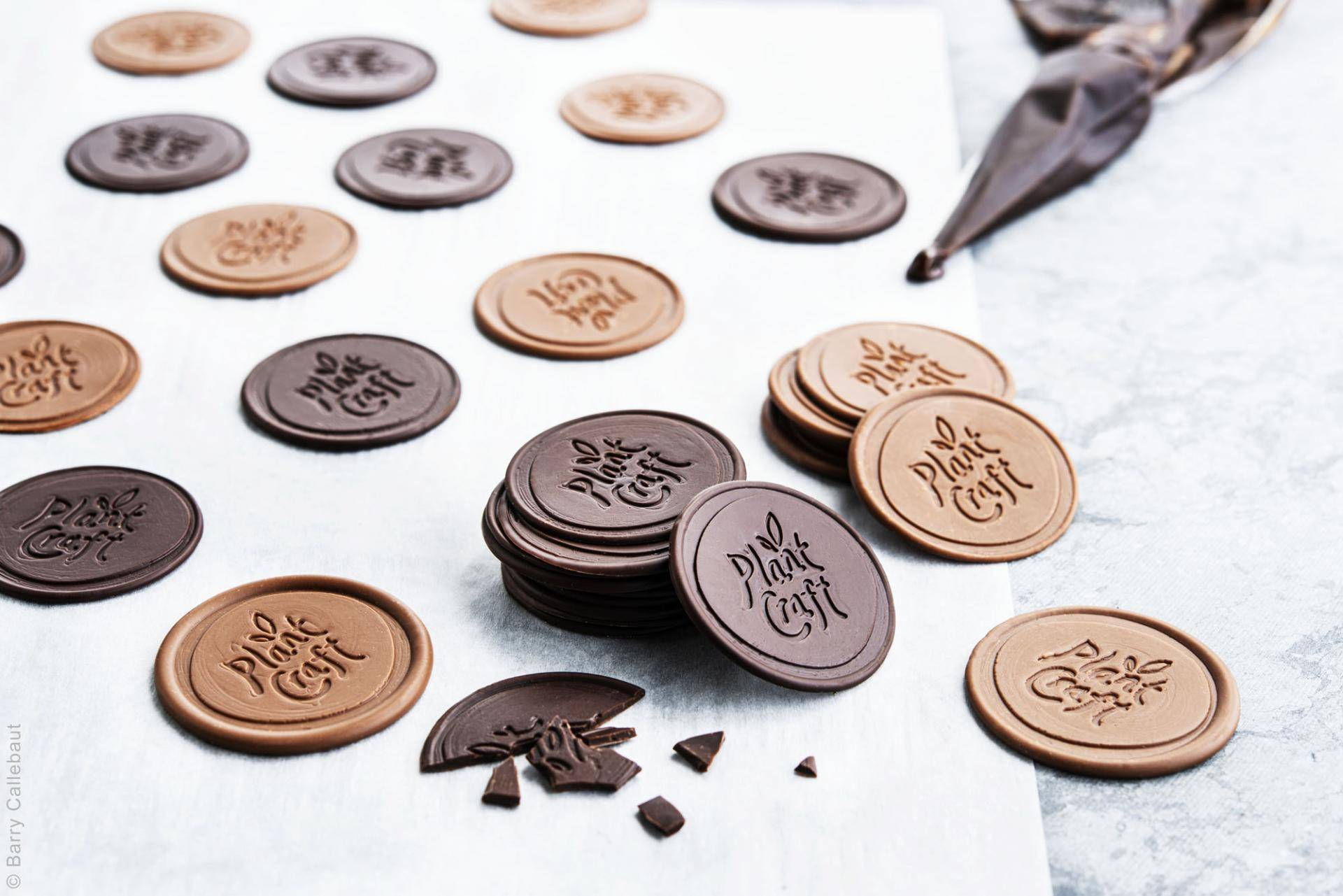 Barry Callebaut introduces unique 100% dairy-free 'M_lk Chocolate' to satisfy the growing consumer demand for plant-based indulgence