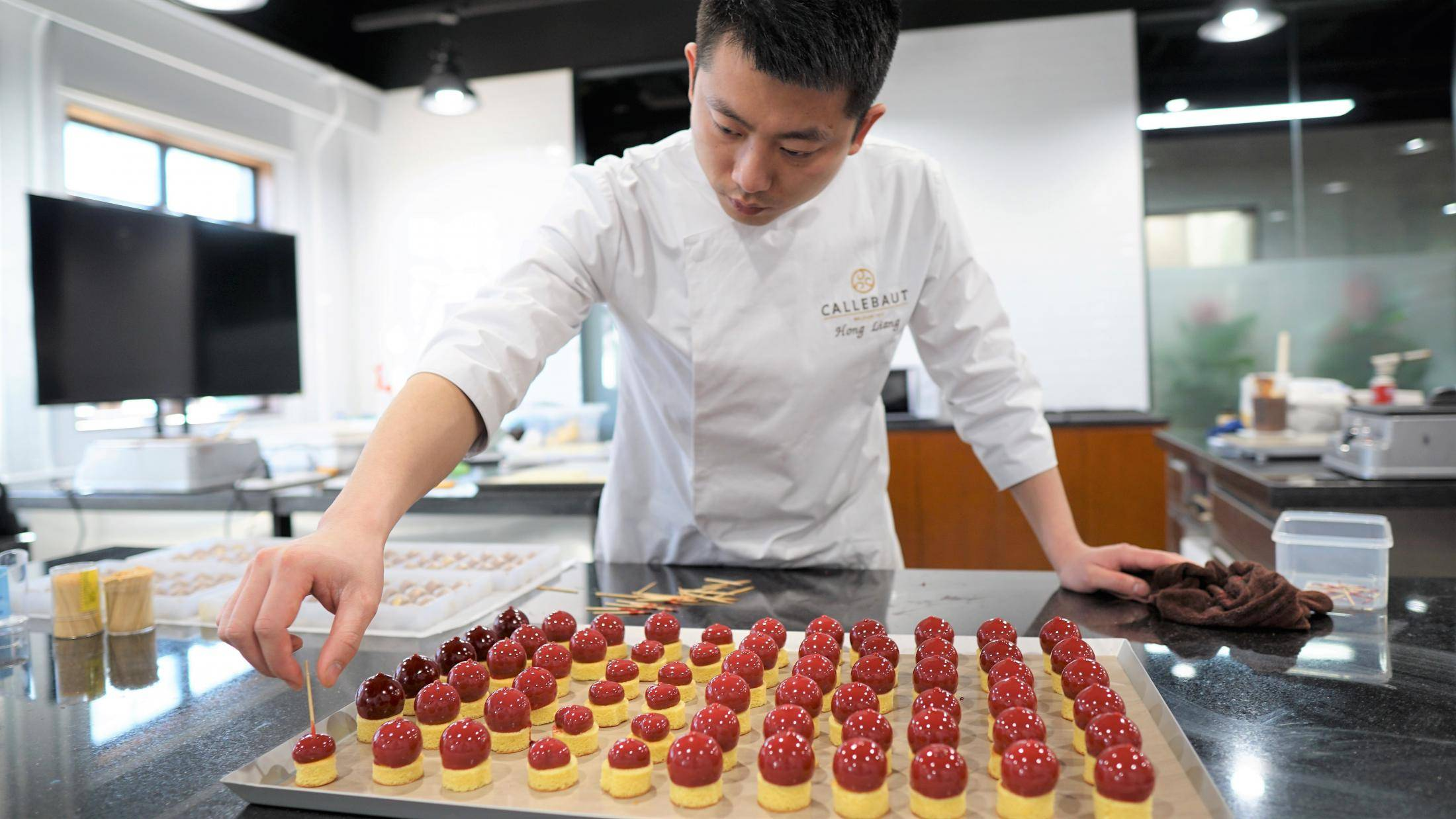 Barry Callebaut Continues Its China Market Expansion With