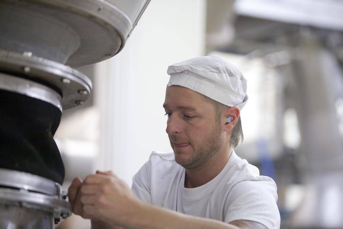 Barry Callebaut Inaugurates New Factory At Its Site In