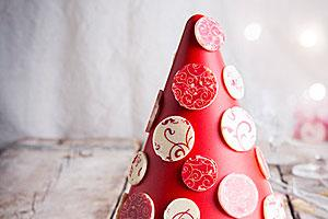 Christmas confectionery ideas
