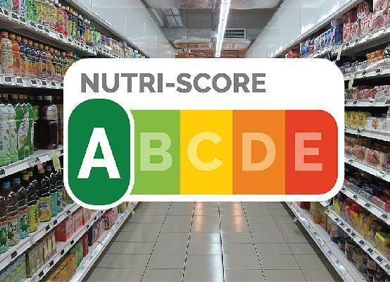 Nutri-Score strategies in chocolate products