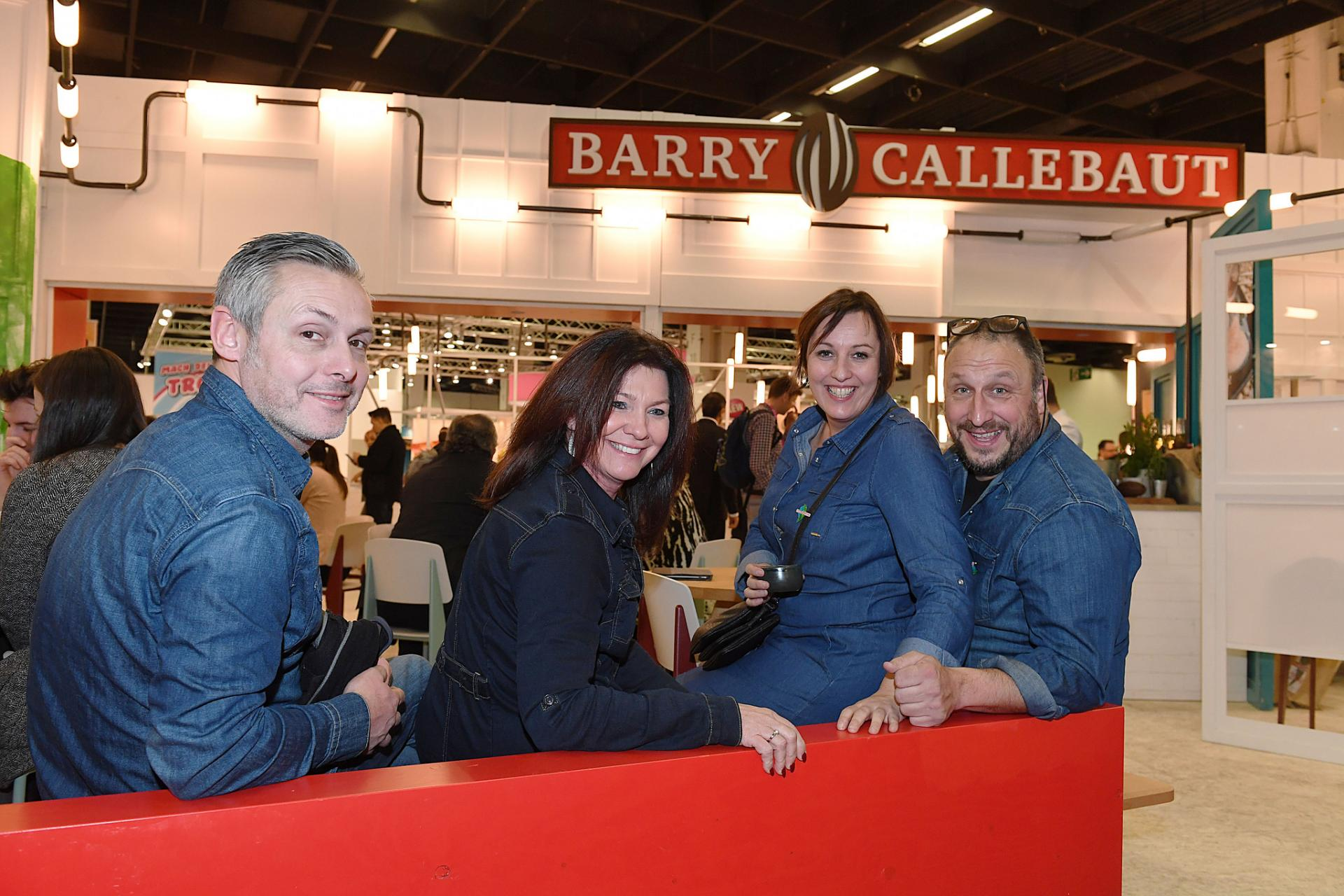 Barry Callebaut employees