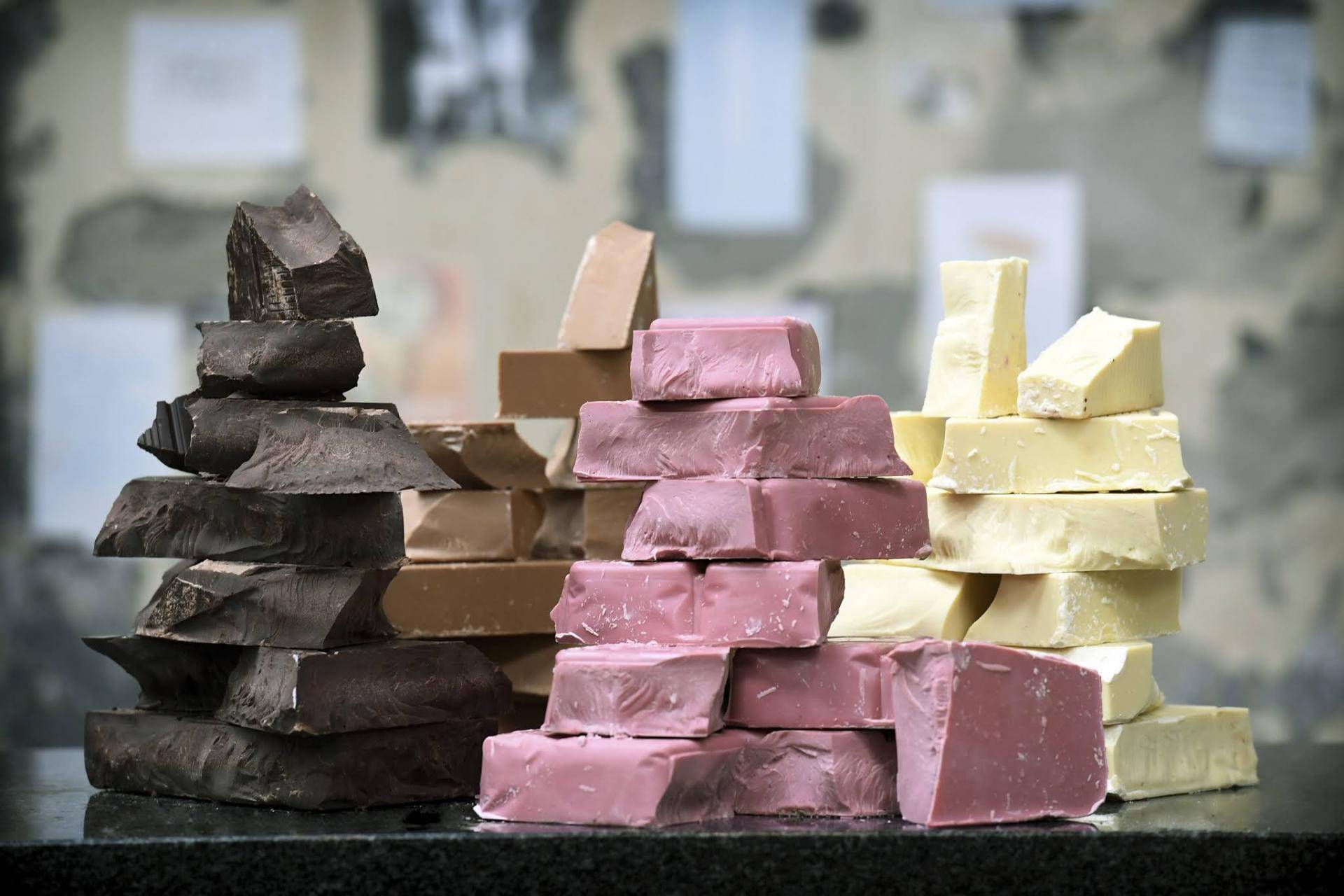 News and stories - Barry Callebaut