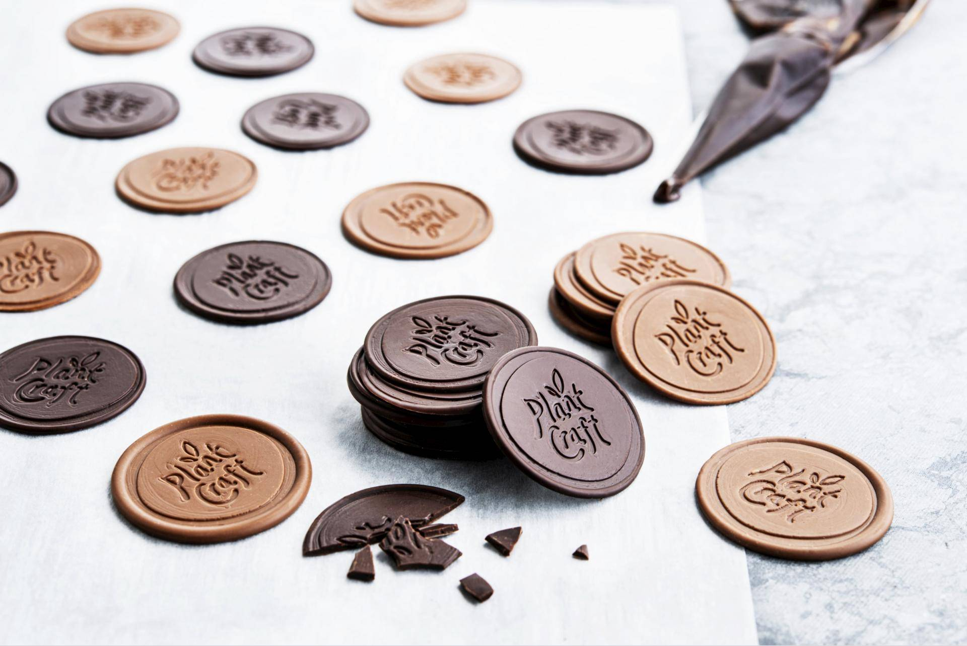 Plant-based Confectionery at Barry Callebaut