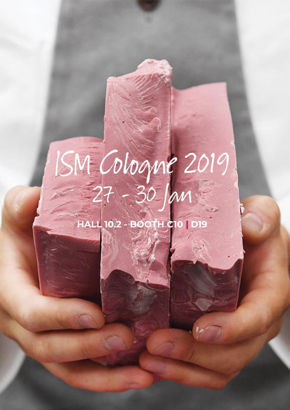Ruby at ISM 2019