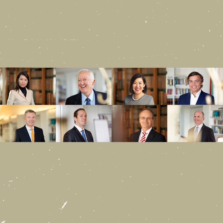 Barry Callebaut Board of Directors