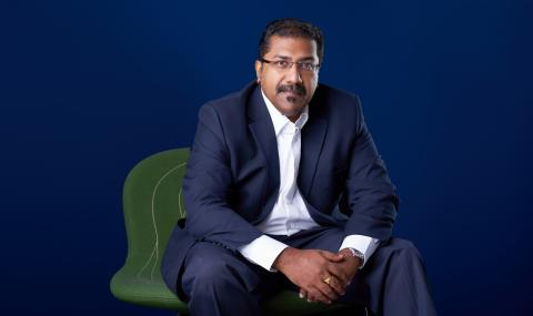 Krishnakumar Pillai, Head of Partnerships