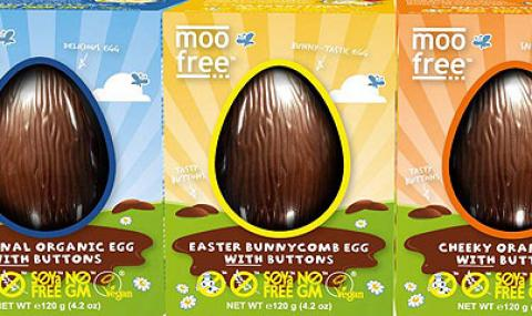 Moo-Free vegan eggs