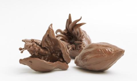 Gluon and Callebaut join forces for the Chocolate Lab art project at the World Expo 2015 in Milan.