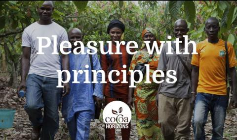 Pleasure with principles