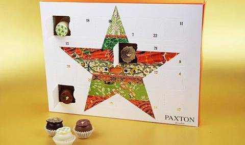 advent paxton