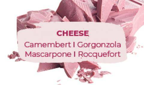 Ruby Pairings: Cheese