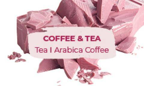 Ruby Pairings: Coffee & Tea