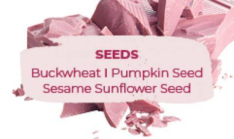 Ruby Pairings: Seeds