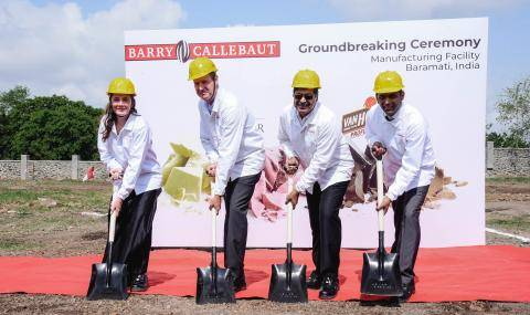 India Groundbreaking 1