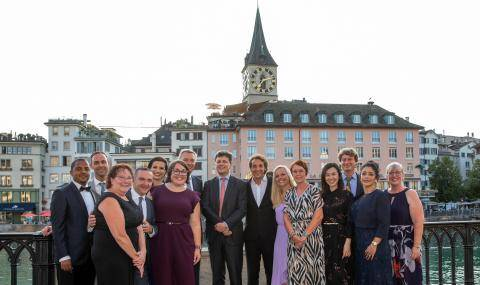 Barry Callebaut Chairman's Award Winners 2019