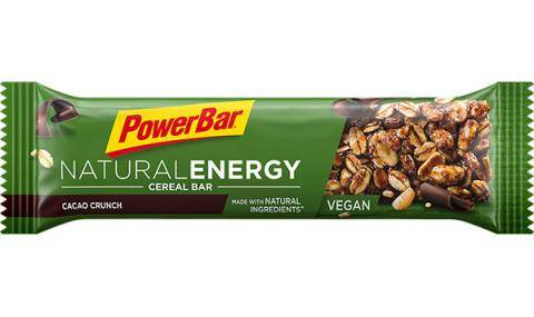 PowerBar cereal bar