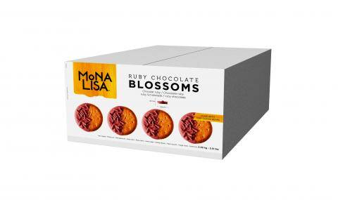 Mona Lisa Ruby Chocolate