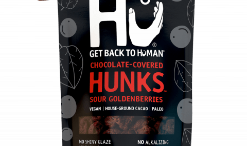 HU (US) launch range of fruit & nut dark chocolate bites with multiple claims