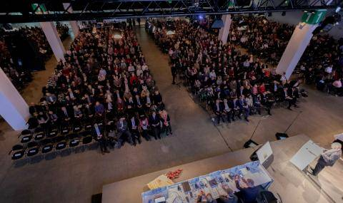 Annual General Meeting of Shareholders 2018, Barry Callebaut AG