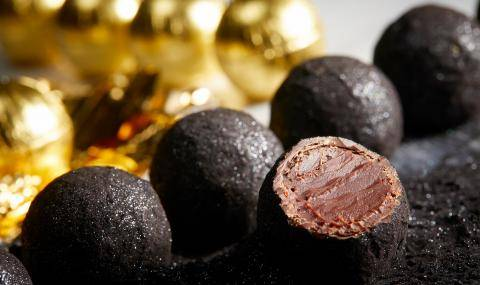 Black Friday - Barry Callebaut