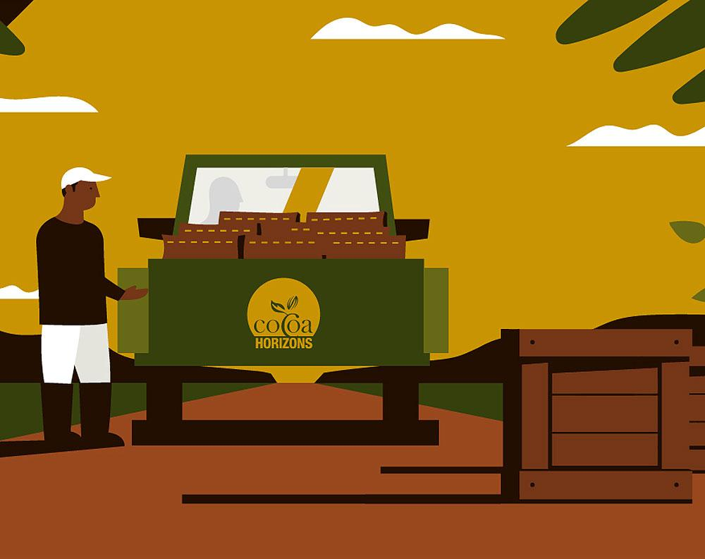 How Cocoa Horizons is scaling impact and driving change in the cocoa sector