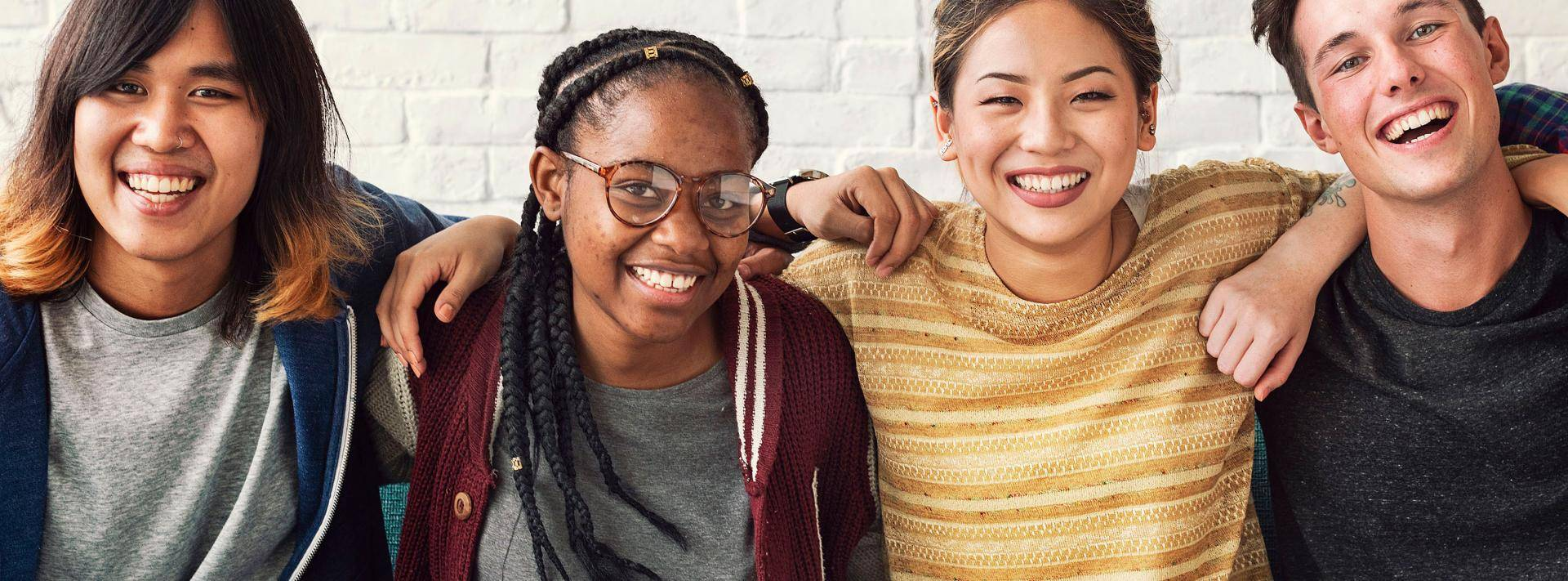 Discover 3 ways to make Centennials love your brand and products