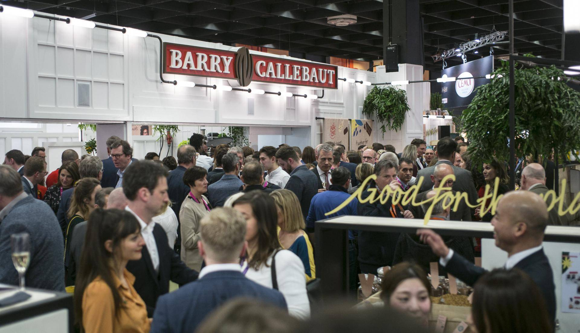 Barry Callebaut group