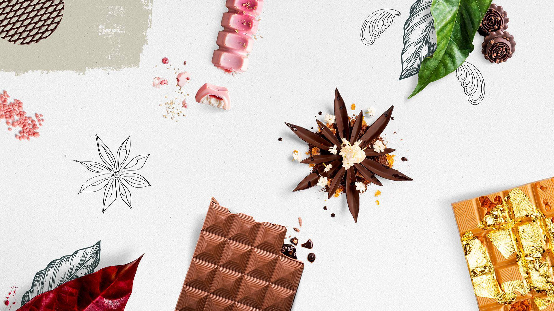 Barry Callebaut Annual Report 2019/20 downloads
