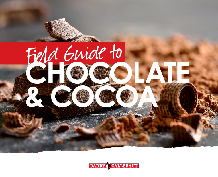 Field guide to chocolate & cocoa - eBook
