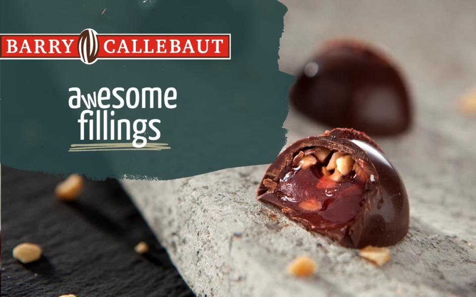 Barry Callebaut Awesome_Fillings catalog