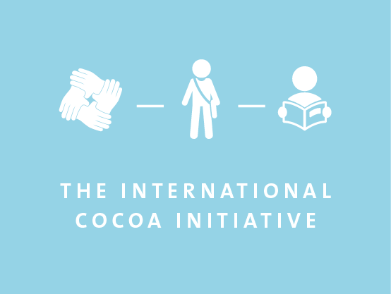 Barry Callebaut Forever Chocolate - International Cocoa Initiative