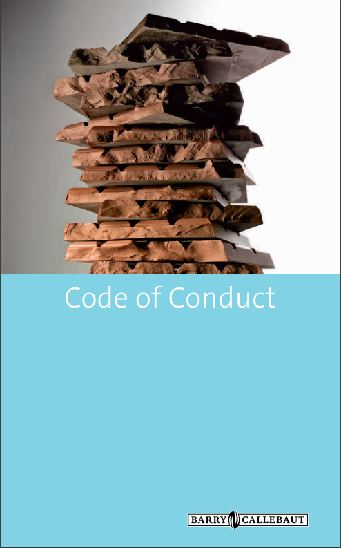 Barry Callebaut Group Code of Conduct