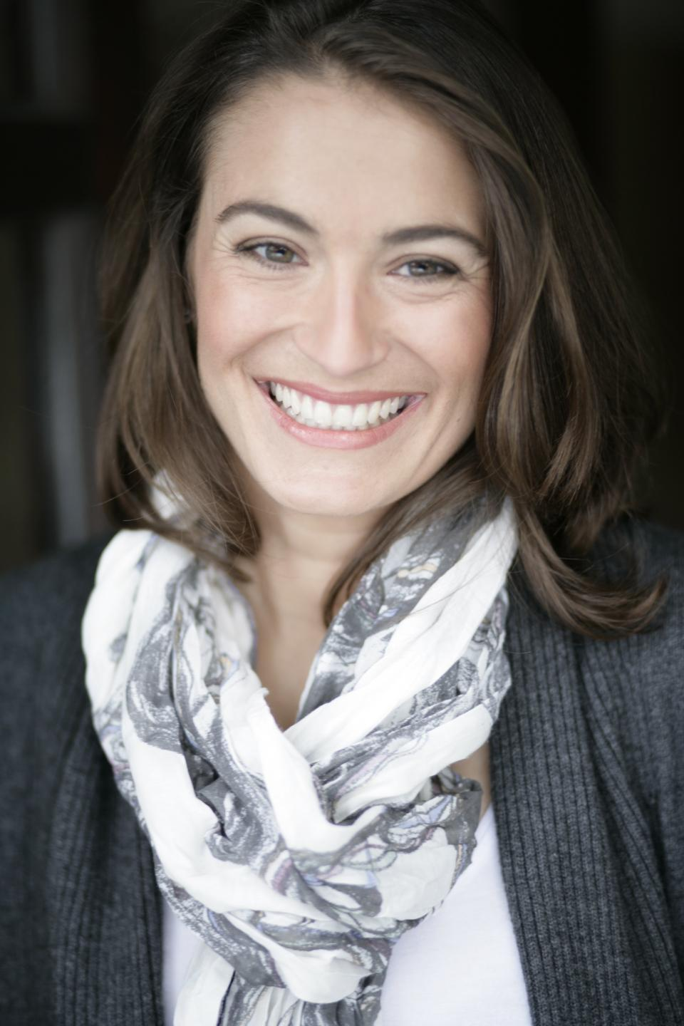 Claudia Pedretti, Head of Investor Relations