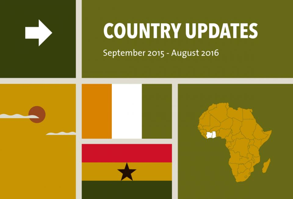 Country Updates