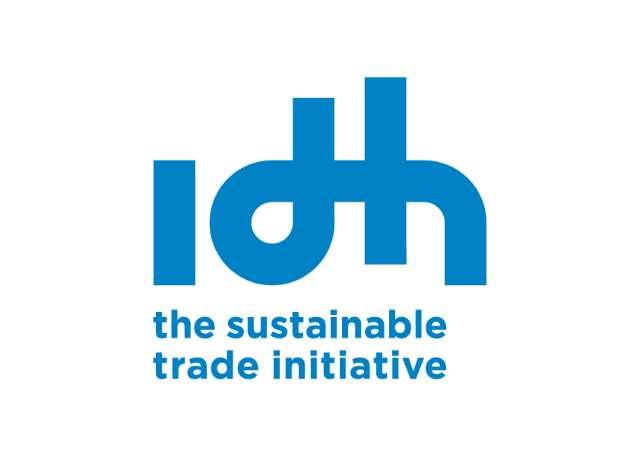 The Sustainable Trade Initiative (IDH) Logo