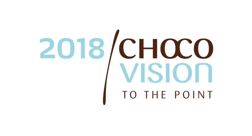 CHOCOVISION 2018 - To The Point
