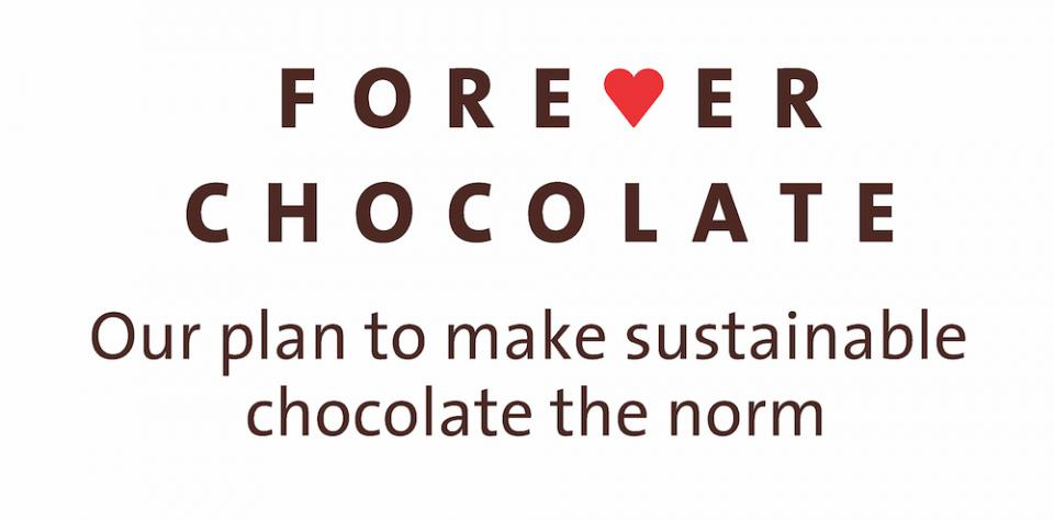 Forever Chocolate