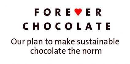 Forever Chocolate logo