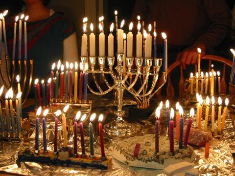 Jewish Festival of Lights