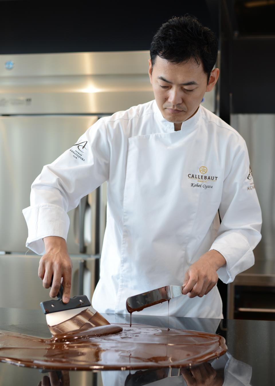 Barry Callebaut Japan