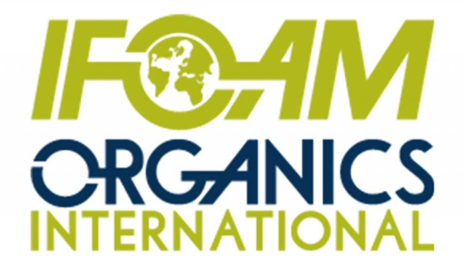 IFOAM - Organic International logo - certification