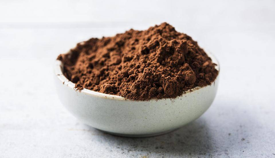 Cameroon Cocoa powders