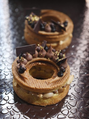 Barry Callebaut Pastry Creation