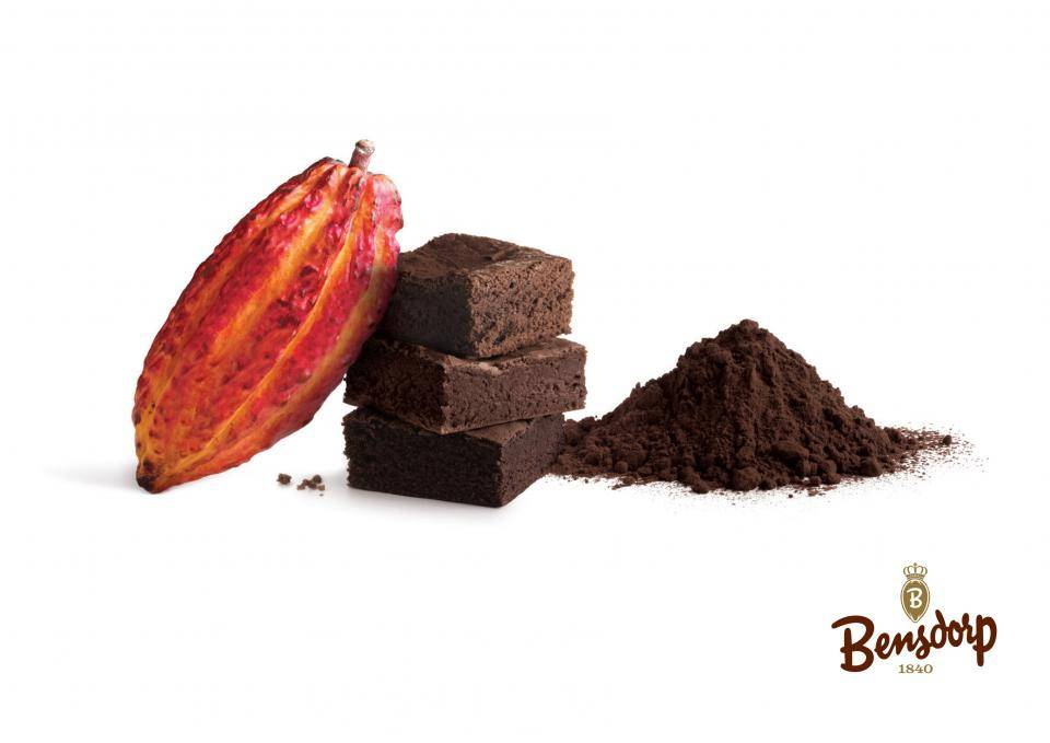 Barry Callebaut Bensdorp Natural Dark
