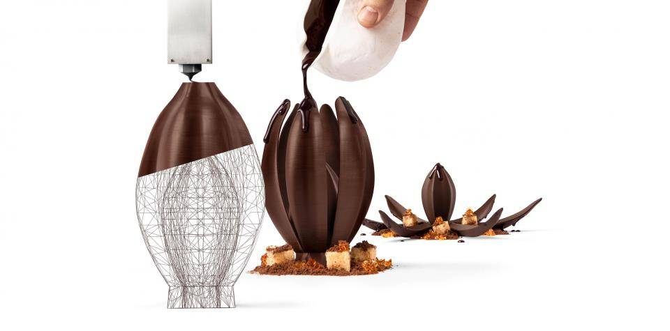 Jordi Roca's 'Flor de Cacao' creation featured image