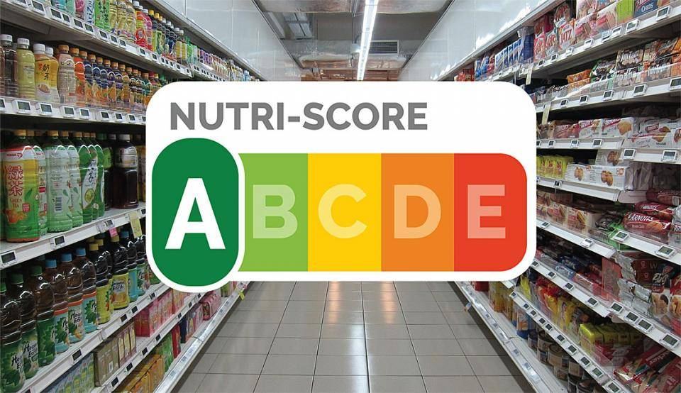 What is Nutri-Score, how to improve Nutriscore, get a better Nutriscore