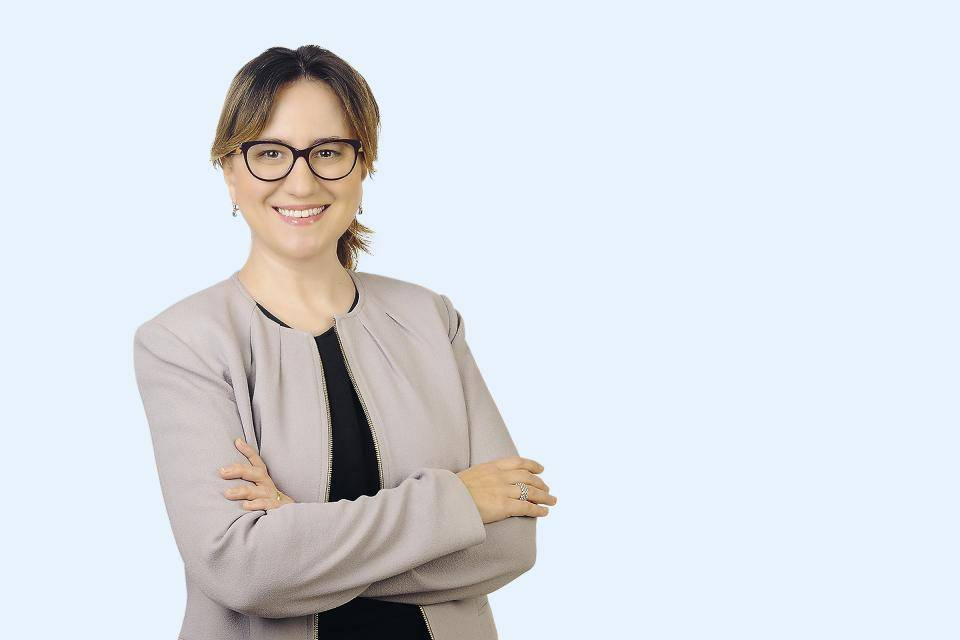 Neslihan Nigiz Ulak, General Manager Turkey